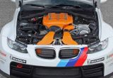 BMW M3 GT2 R G Power Engine