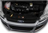 Ford Escape 2014 Engine
