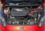 ford fiesta st 2015 changes