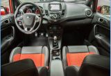 ford fiesta st 2015 interior