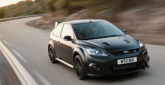 ford focus rs500 1