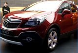 opel mokka review 2016
